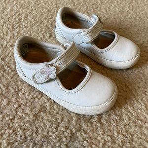 Keds Velcro Shoes - Ella Style